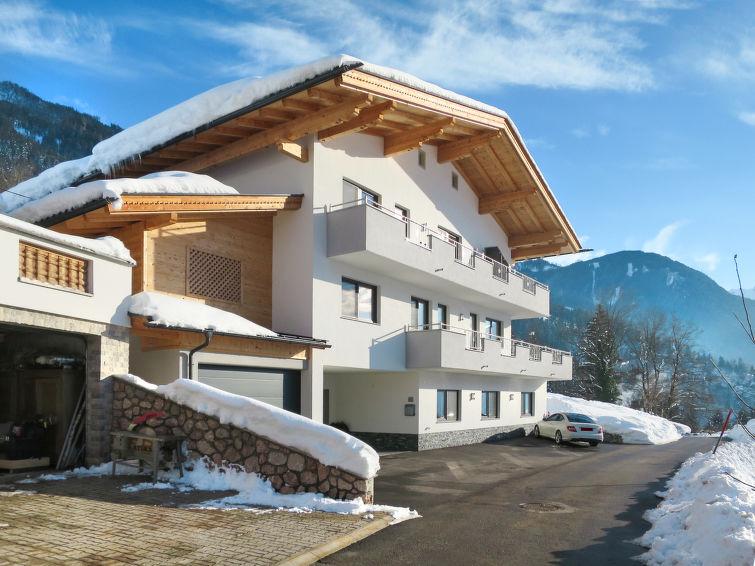 Anton (MHO560) - Apartment - Mayrhofen