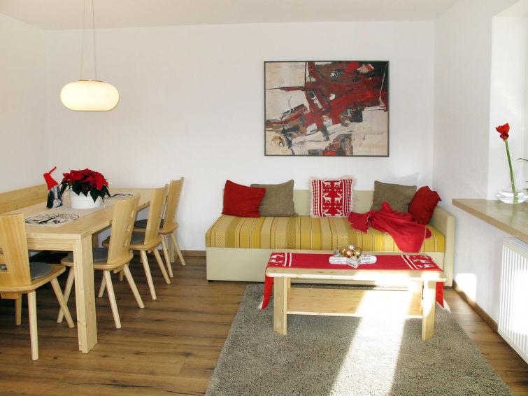 Apartmenthaus Tamerl (MRH162) - 9