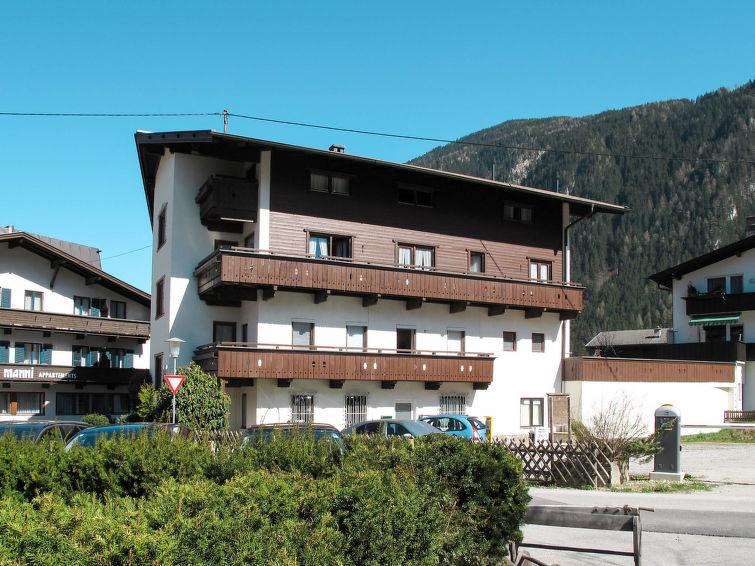 Sandhofer (MHO147) Apartment in Mayrhofen