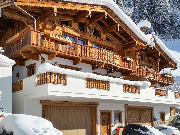 Photo of Chalet Modern Life (MHO775)