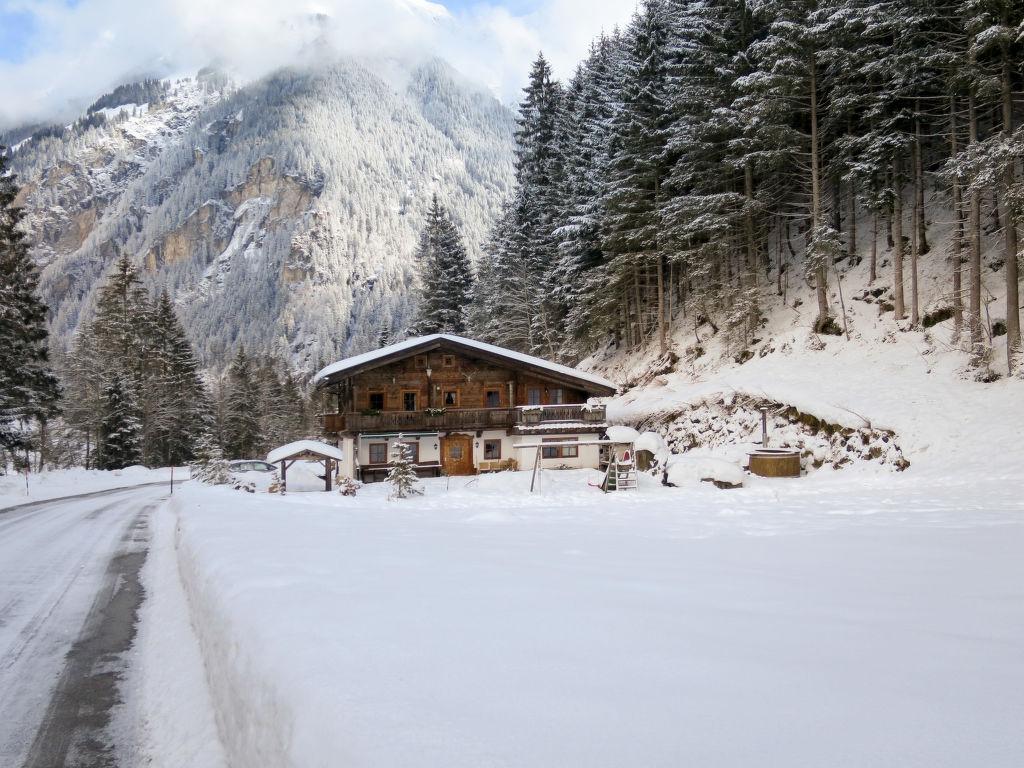 Ferienhaus Gaishütte (MHO484) (326650), Ginzling, Mayrhofen, Tirol, Österreich, Bild 24