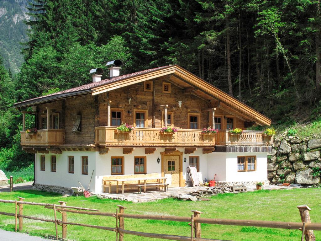 Ferienhaus Gaishütte (MHO484) (326650), Ginzling, Mayrhofen, Tirol, Österreich, Bild 20