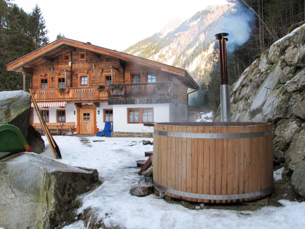 Ferienhaus Gaishütte (MHO484) (326650), Ginzling, Mayrhofen, Tirol, Österreich, Bild 26