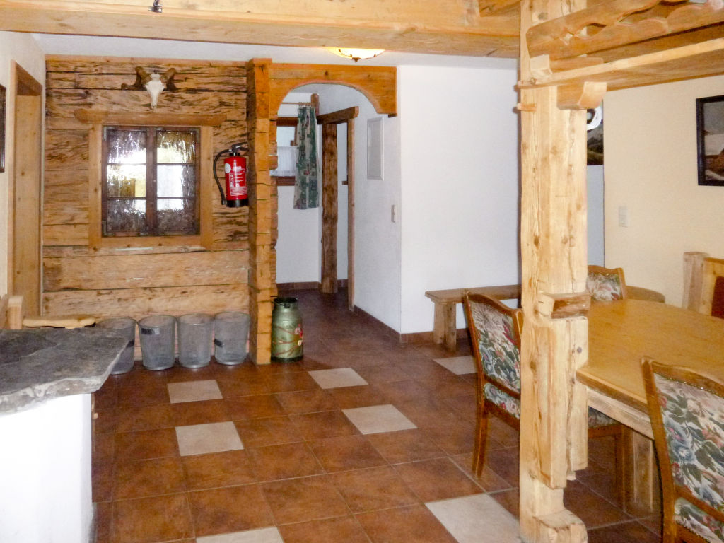 Ferienhaus Gaishütte (MHO484) (326650), Ginzling, Mayrhofen, Tirol, Österreich, Bild 9