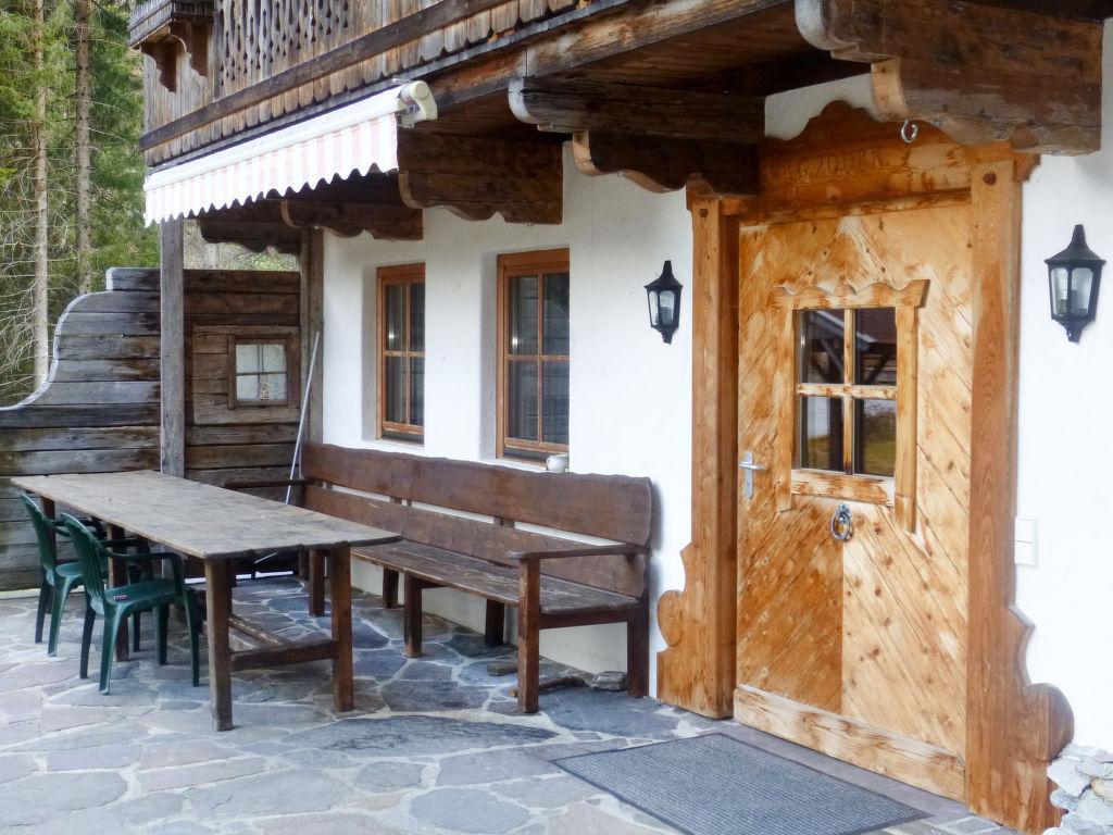 Ferienhaus Gaishütte (MHO484) (326650), Ginzling, Mayrhofen, Tirol, Österreich, Bild 13