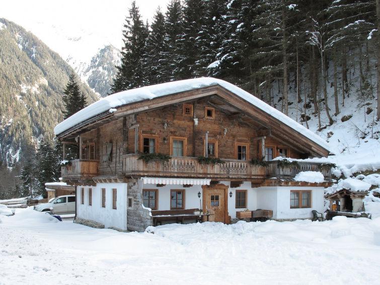 Chalet Gaishütte (MHO484) - Mayrhofen
