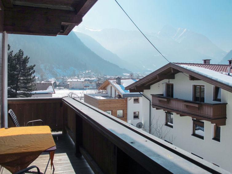Eberharter (MHO110) - Chalet - Mayrhofen