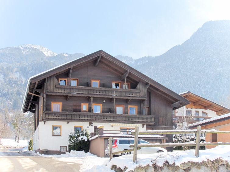 Schrofner (MHO538) - Chalet - Mayrhofen
