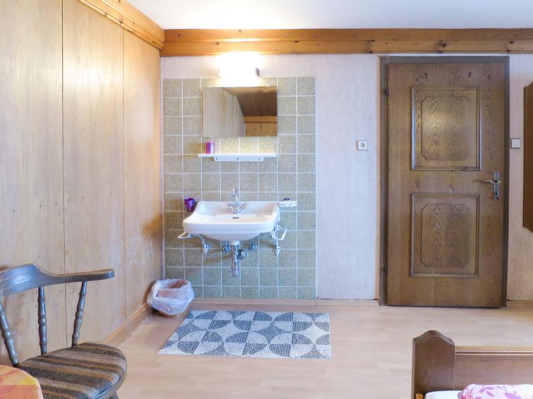 Schrofner (MHO538) Accommodation in Mayrhofen