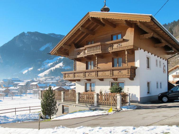 Neuner (MHO621) Apartment in Mayrhofen