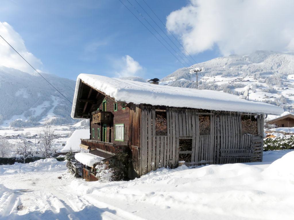 Ferienhaus Geislerhütte (MHO685) (109327), Ramsau im Zillertal, Mayrhofen, Tirol, Österreich, Bild 29