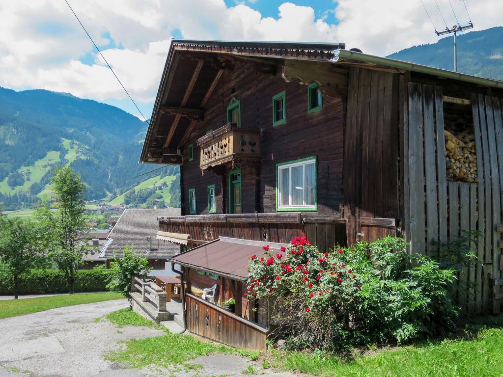 Ferienhaus Geislerhütte (MHO685) (109327), Ramsau im Zillertal, Mayrhofen, Tirol, Österreich, Bild 30