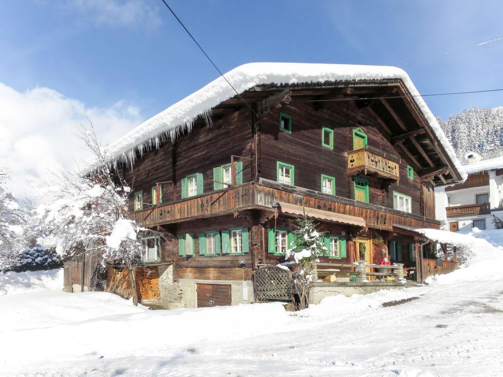 Ferienhaus Geislerhütte (MHO685) (109327), Ramsau im Zillertal, Mayrhofen, Tirol, Österreich, Bild 1