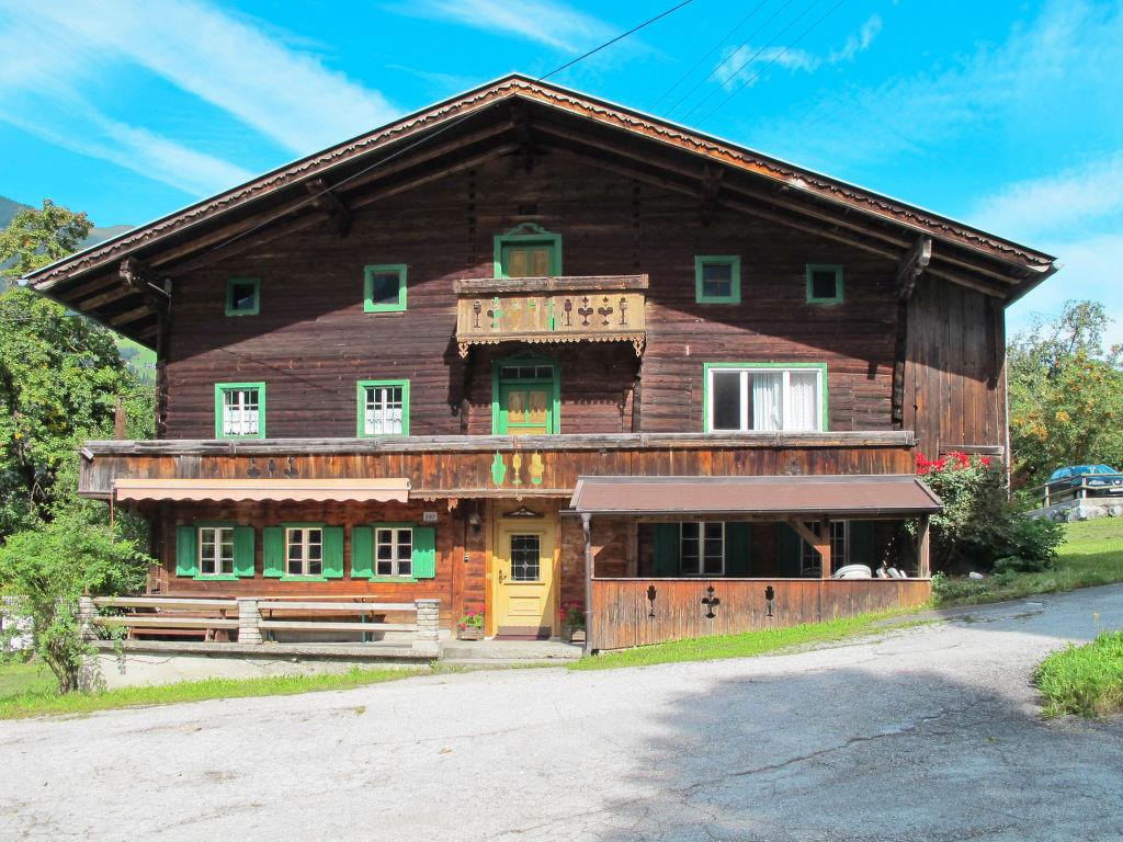 Ferienhaus Geislerhütte (MHO685) (109327), Ramsau im Zillertal, Mayrhofen, Tirol, Österreich, Bild 32