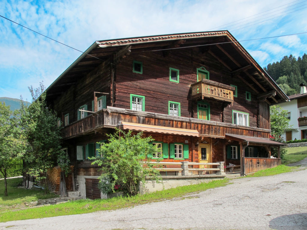 Ferienhaus Geislerhütte (MHO685) (109327), Ramsau im Zillertal, Mayrhofen, Tirol, Österreich, Bild 2