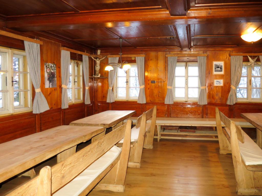 Ferienhaus Geislerhütte (MHO685) (109327), Ramsau im Zillertal, Mayrhofen, Tirol, Österreich, Bild 4