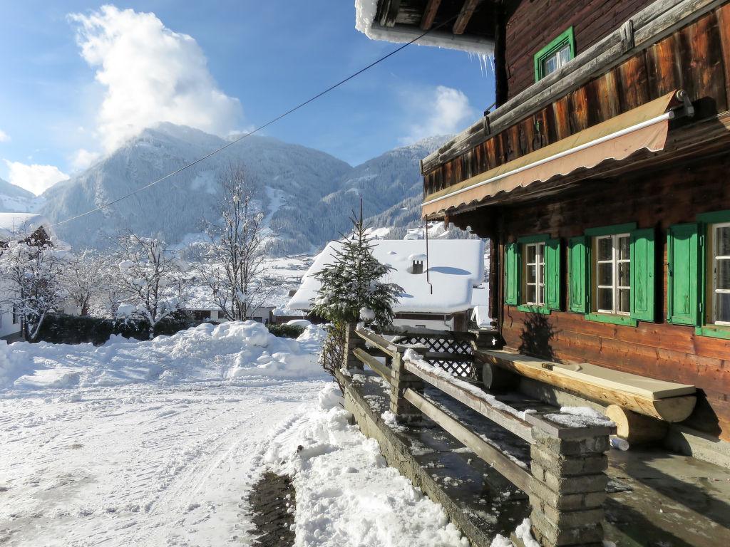 Ferienhaus Geislerhütte (MHO685) (109327), Ramsau im Zillertal, Mayrhofen, Tirol, Österreich, Bild 12