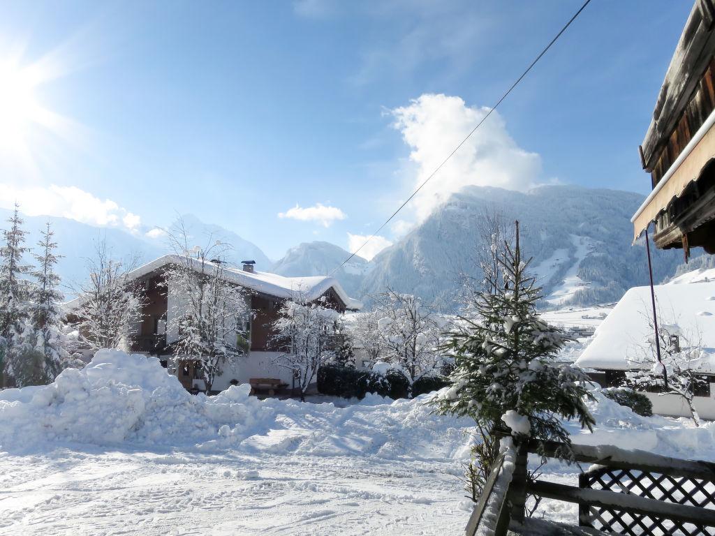 Ferienhaus Geislerhütte (MHO685) (109327), Ramsau im Zillertal, Mayrhofen, Tirol, Österreich, Bild 13