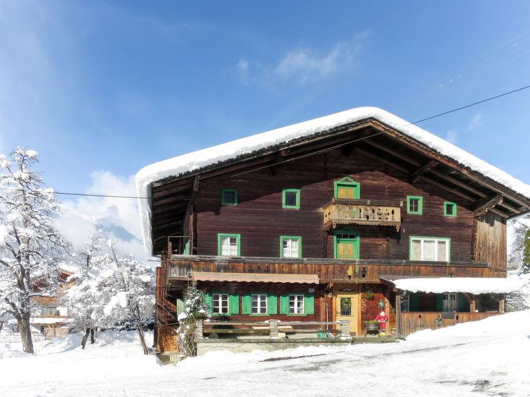 Geislerhütte (MHO685)