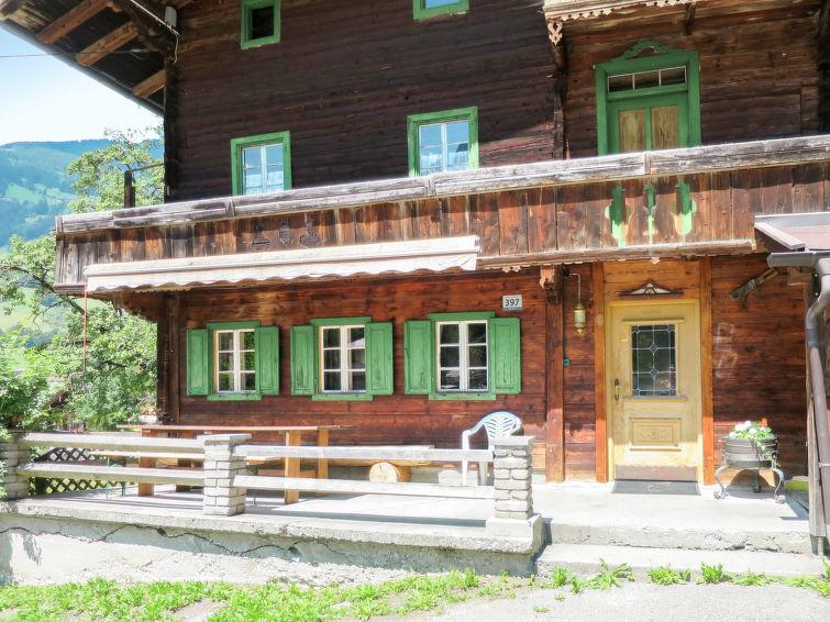 Geislerhütte (MHO685) - Chalet - Mayrhofen