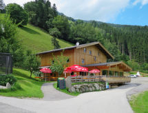 Mayrhofen - Apartment Talbach (MHO777)