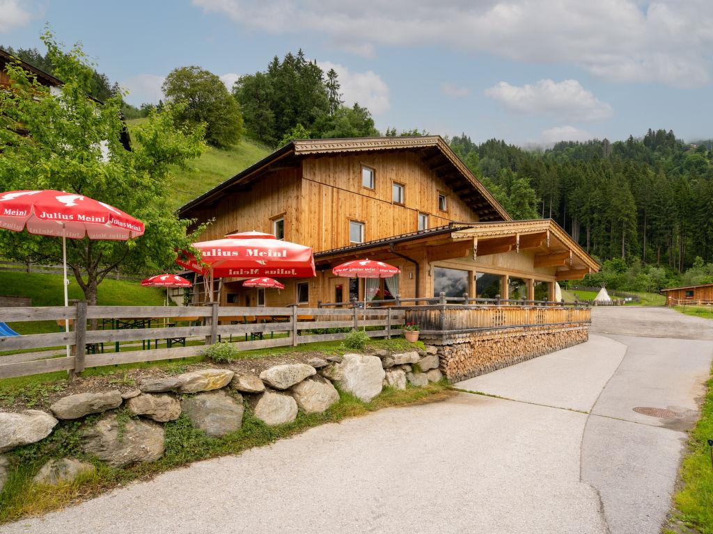 Ferienwohnung Talbach (MHO777) Ferienwohnung in Österreich