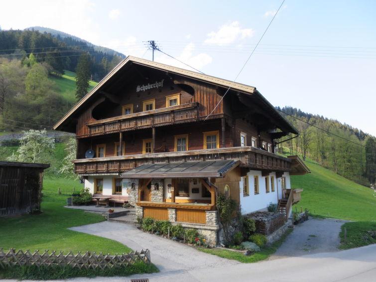 Schoberhof - Slide 1