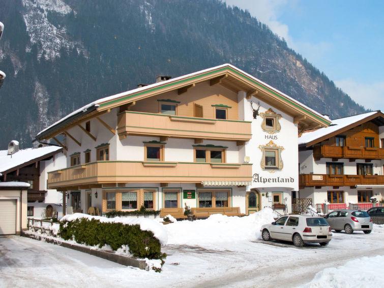 A-TIR-0630 Mayrhofen
