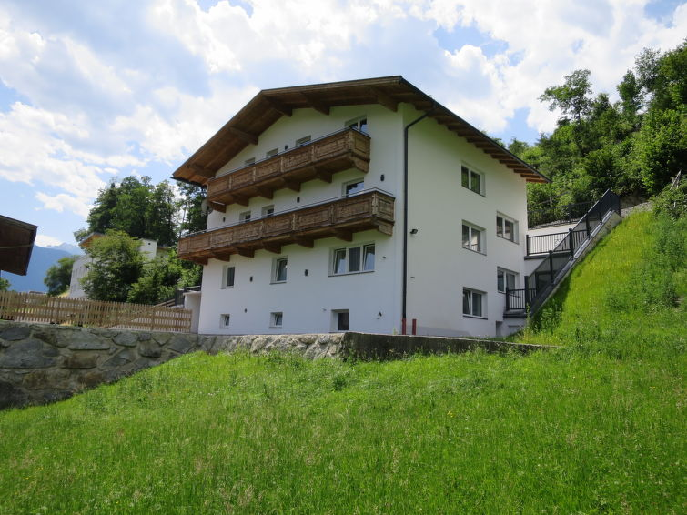 Waldeck (MHO511) Apartment in Mayrhofen