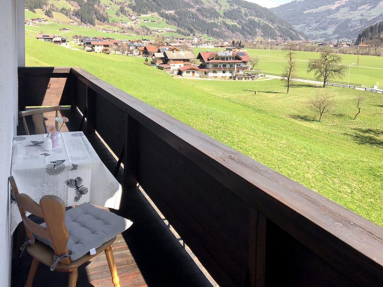 Waldeck (MHO511) Apartment in Mayrhofen