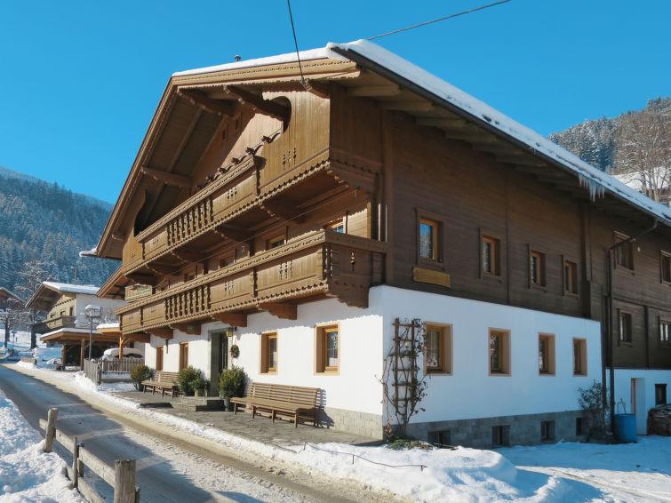 Bauernhaus Schusterhausl - Slide 8