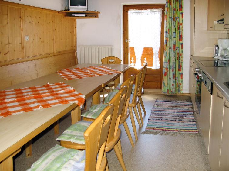 Bauernhaus Schusterhausl - Slide 9