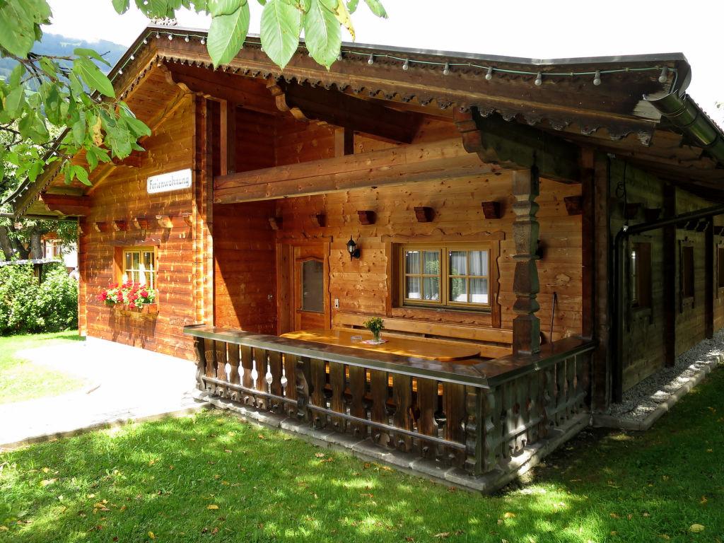 Ferienhaus Heisenhaushütte (MHO684) (115339), Ramsau im Zillertal, Mayrhofen, Tirol, Österreich, Bild 19