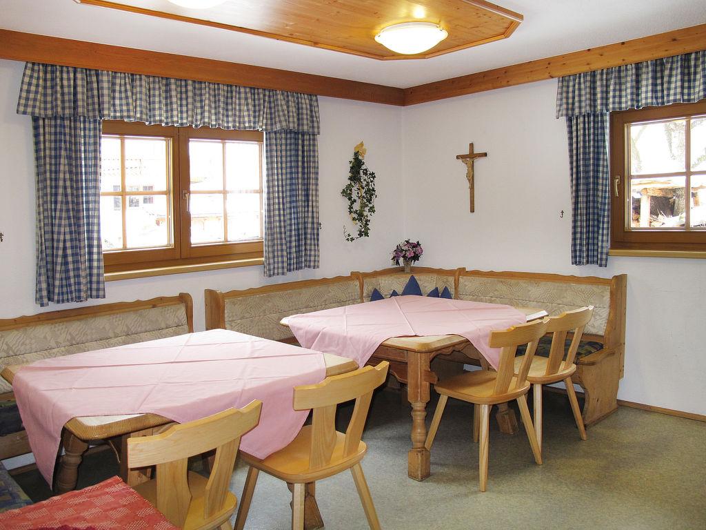 Ferienhaus Heisenhaushütte (MHO684) (115339), Ramsau im Zillertal, Mayrhofen, Tirol, Österreich, Bild 6