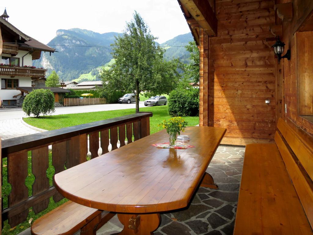 Ferienhaus Heisenhaushütte (MHO684) (115339), Ramsau im Zillertal, Mayrhofen, Tirol, Österreich, Bild 17