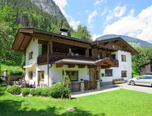 Mayrhofen - Apartment Anger (MHO163)