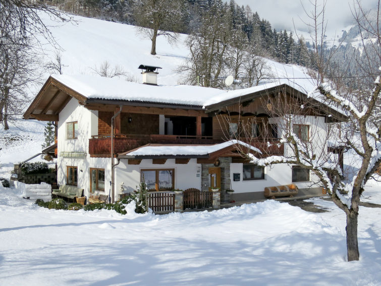 Anger (MHO163) - Apartment - Mayrhofen