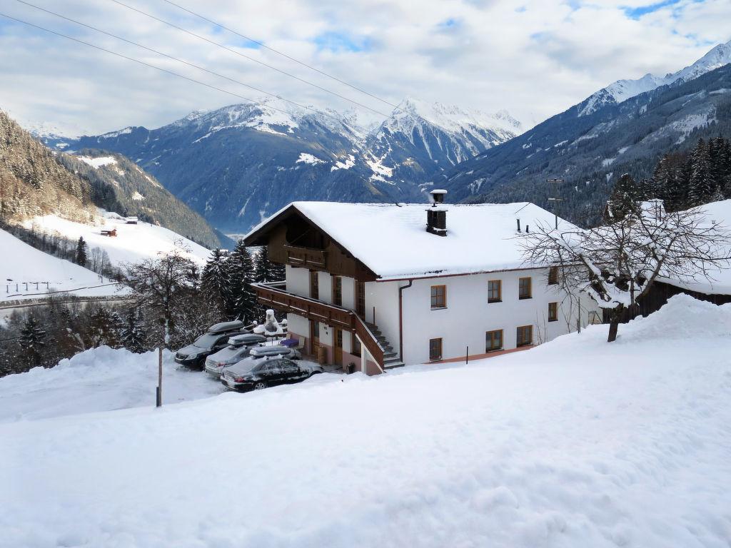 Holiday house Oberhaus (FBZ236) (386914), Finkenberg, Tux - Finkenberg, Tyrol, Austria, picture 2