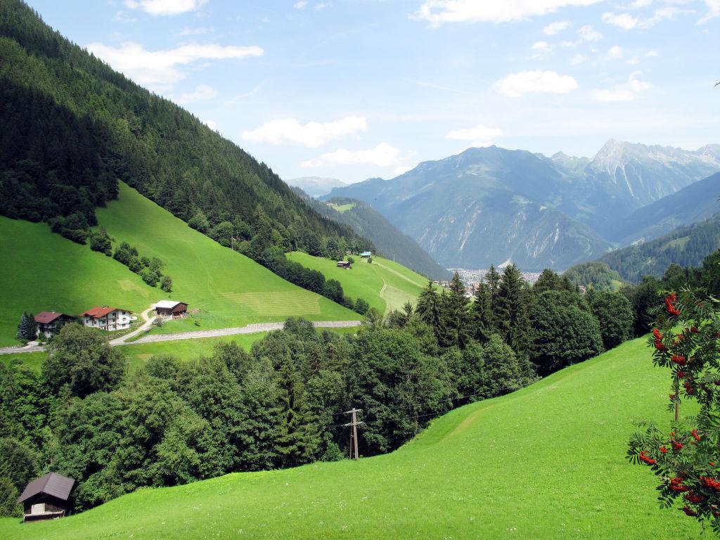 Holiday house Oberhaus (FBZ236) (386914), Finkenberg, Tux - Finkenberg, Tyrol, Austria, picture 3
