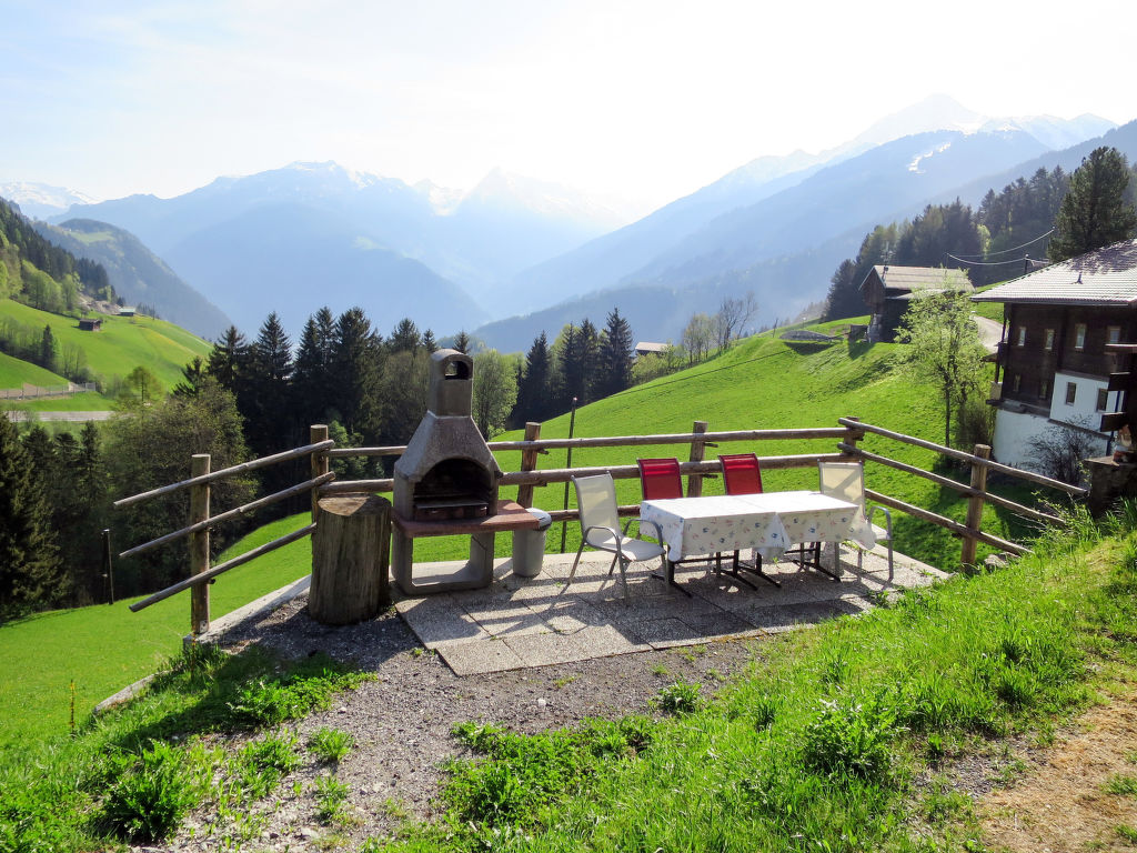 Holiday house Oberhaus (FBZ236) (386914), Finkenberg, Tux - Finkenberg, Tyrol, Austria, picture 6