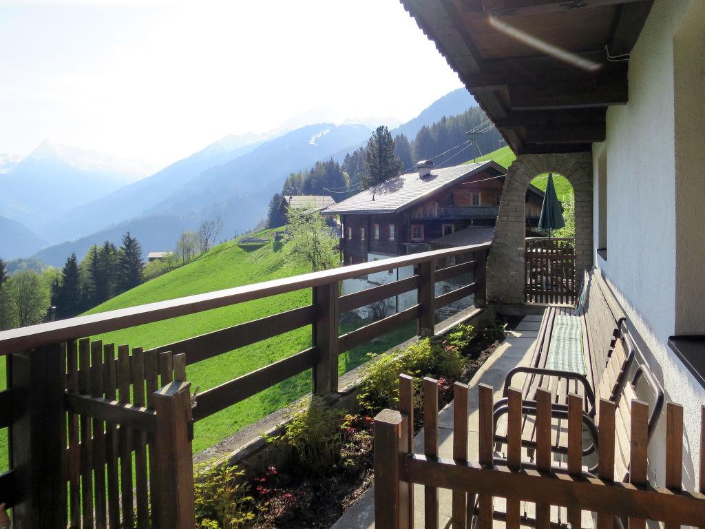 Holiday house Oberhaus (FBZ236) (386914), Finkenberg, Tux - Finkenberg, Tyrol, Austria, picture 7