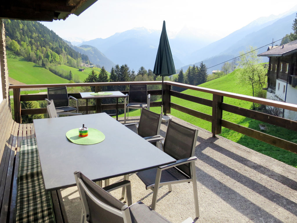 Holiday house Oberhaus (FBZ236) (386914), Finkenberg, Tux - Finkenberg, Tyrol, Austria, picture 8