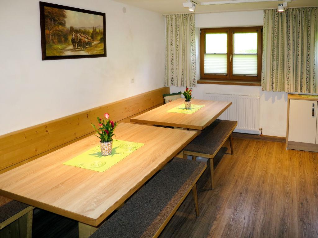Holiday house Oberhaus (FBZ236) (386914), Finkenberg, Tux - Finkenberg, Tyrol, Austria, picture 9