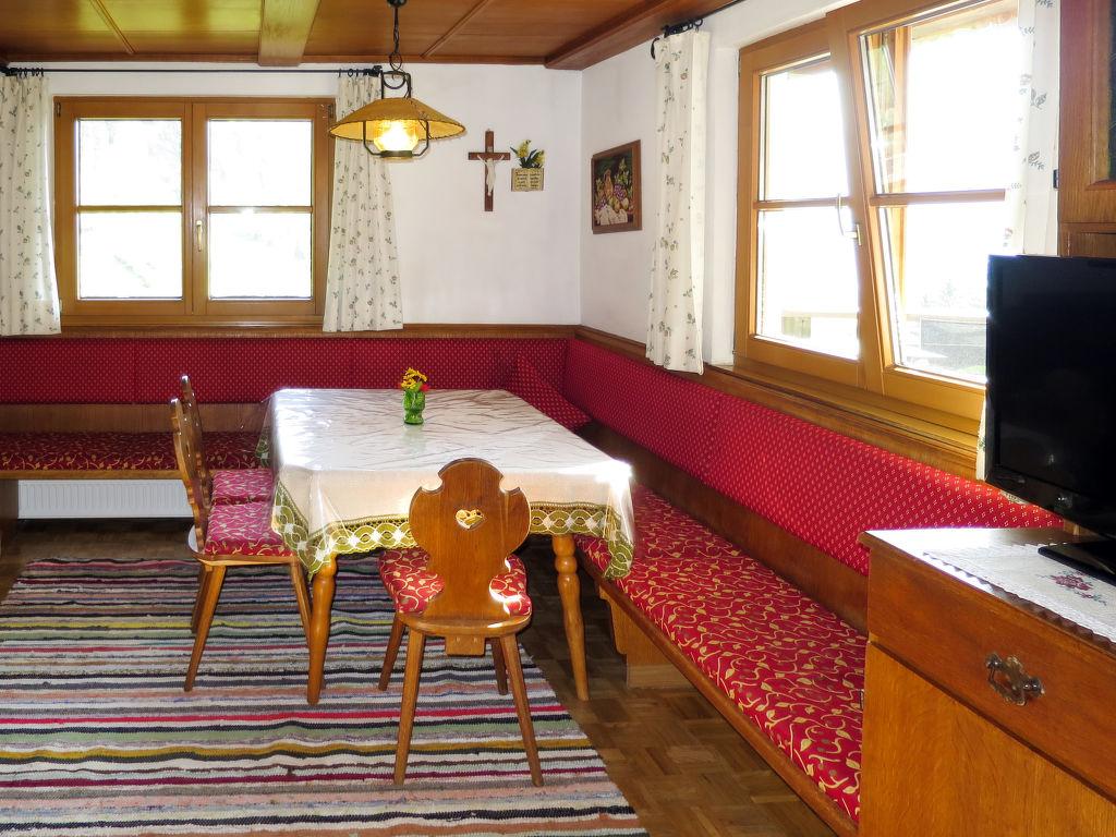 Holiday house Oberhaus (FBZ236) (386914), Finkenberg, Tux - Finkenberg, Tyrol, Austria, picture 19