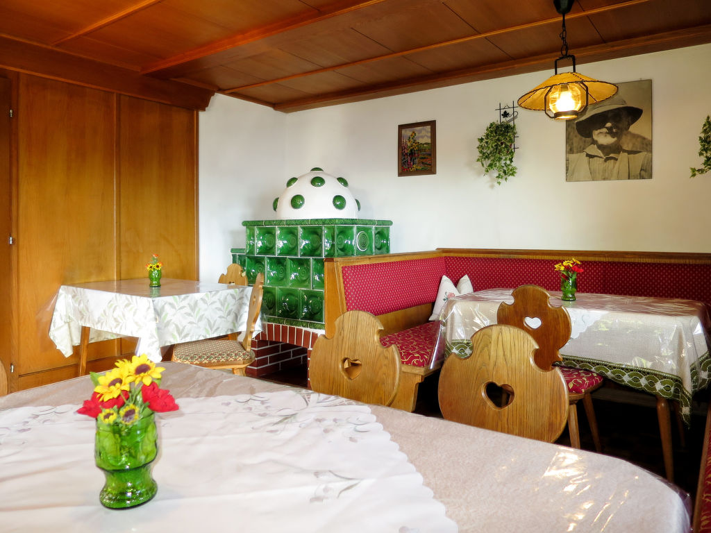 Holiday house Oberhaus (FBZ236) (386914), Finkenberg, Tux - Finkenberg, Tyrol, Austria, picture 20