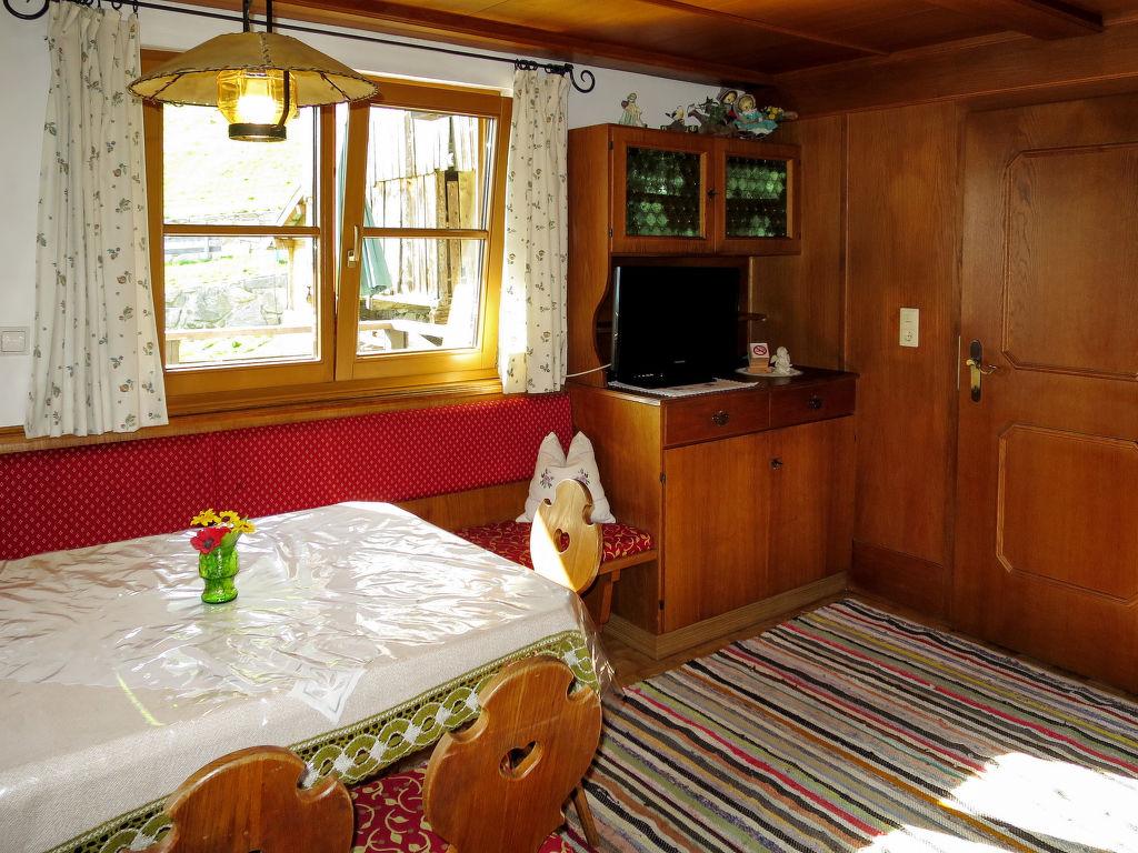 Holiday house Oberhaus (FBZ236) (386914), Finkenberg, Tux - Finkenberg, Tyrol, Austria, picture 21