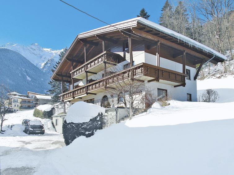 Haus Christoph (FBZ110) - Apartment - Finkenberg