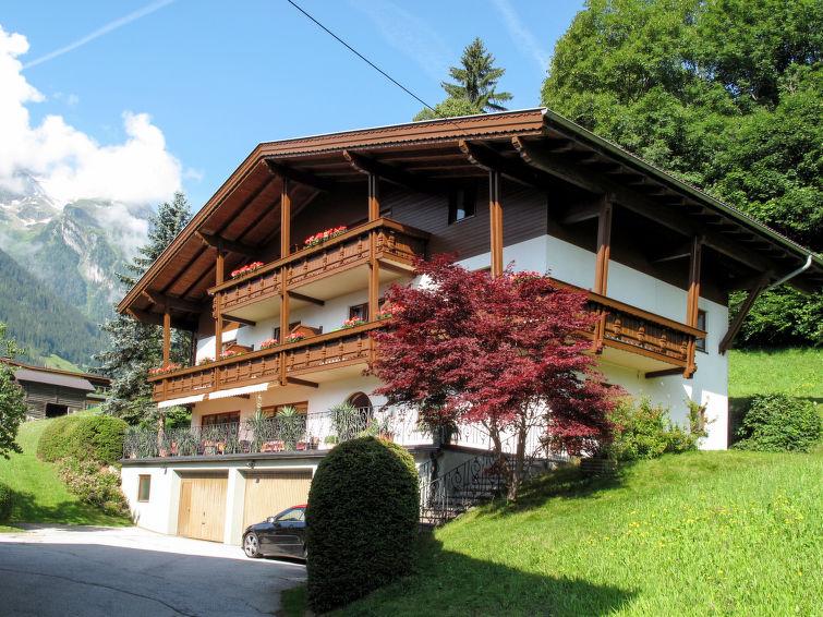 Christoph (FBZ111) Apartment in Finkenberg