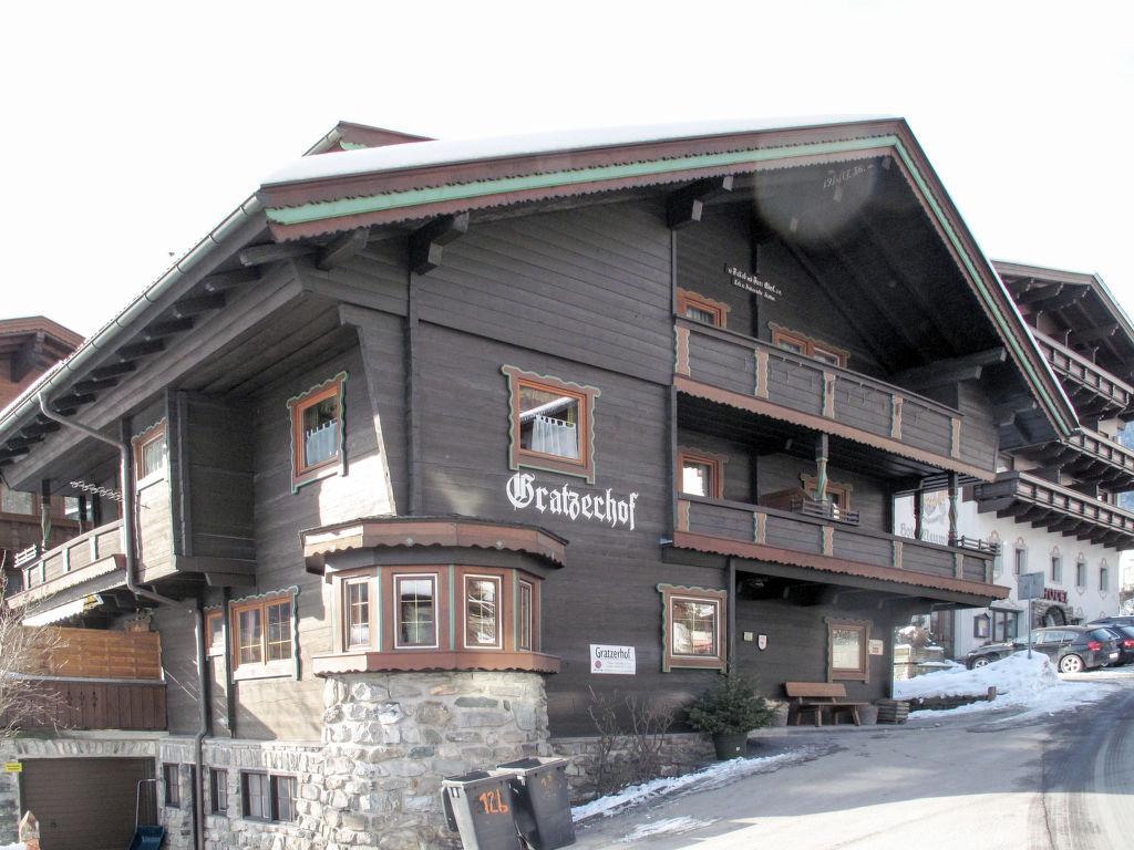 Holiday apartment Gratzerhof (FBZ211) (825627), Finkenberg, Tux - Finkenberg, Tyrol, Austria, picture 2