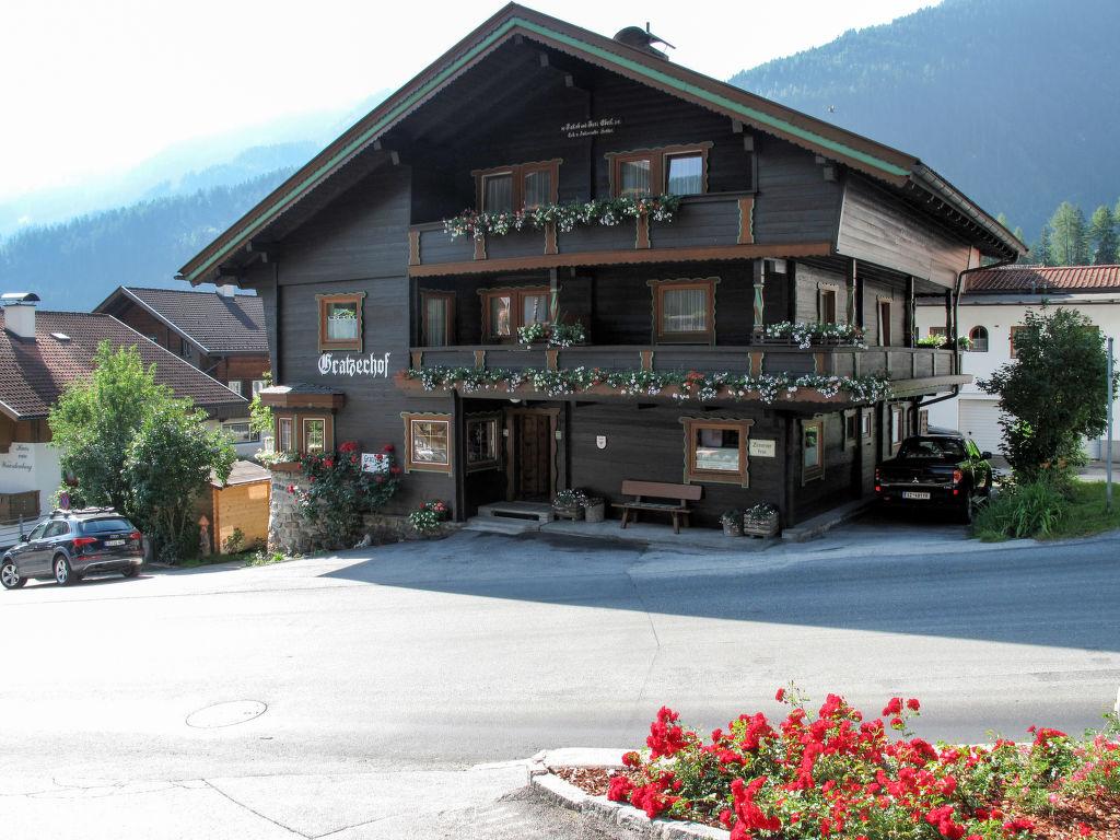Holiday apartment Gratzerhof (FBZ211) (825627), Finkenberg, Tux - Finkenberg, Tyrol, Austria, picture 12